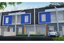 Townhouse exclusive Arcadia Town Center, type 120/102 m2