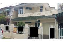 Rumah Di Gading Kirana Disewa