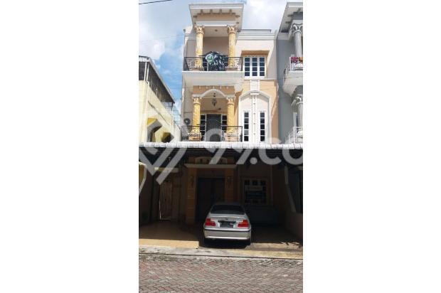 Dijual Rumah The Piazza Residence Siap Huni - R-0023 14552193