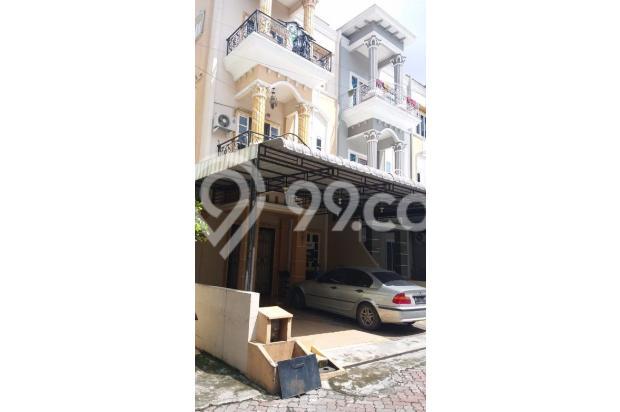 Dijual Rumah The Piazza Residence Siap Huni - R-0023 14552198