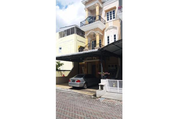 Dijual Rumah The Piazza Residence Siap Huni - R-0023 14552200