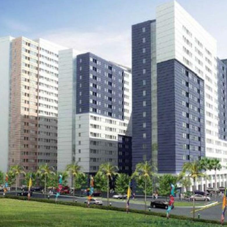 Dijual Apartemen Surabaya Tower B Di Puncak Permai 2BR Furnish Istimewa