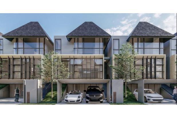 Rp5,69mily Rumah Dijual