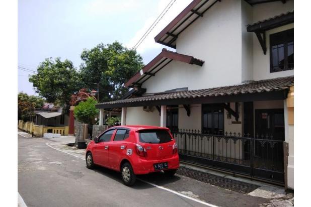 Rumah Pojokan Hook Strategis di Kota Ungaran - Semarang 13698054