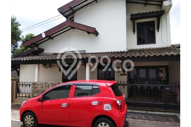 Rumah Pojokan Hook Strategis di Kota Ungaran - Semarang 13698055