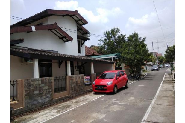 Rumah Pojokan Hook Strategis di Kota Ungaran - Semarang 13698056