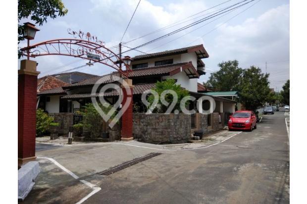 Rumah Pojokan Hook Strategis di Kota Ungaran - Semarang 13698057