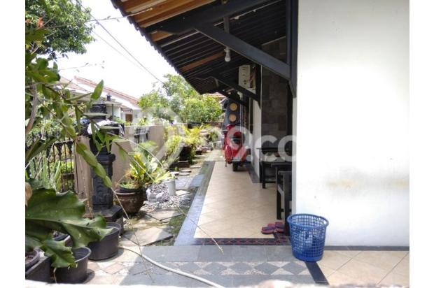 Rumah Pojokan Hook Strategis di Kota Ungaran - Semarang 13698058