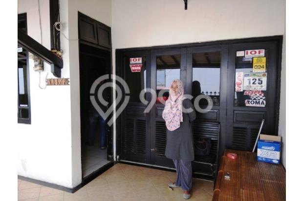 Rumah Pojokan Hook Strategis di Kota Ungaran - Semarang 13698059