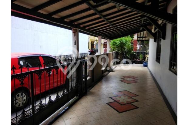 Rumah Pojokan Hook Strategis di Kota Ungaran - Semarang 13698060