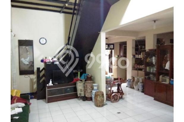 Rumah Pojokan Hook Strategis di Kota Ungaran - Semarang 13698061