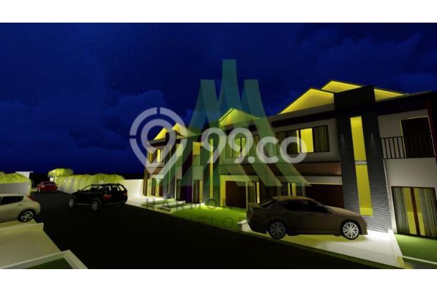 TOWNHOUSE 2 Lantai Depok Timur KPR Mudah Free Biaya Notaris + Pure It 15517976