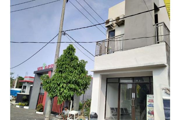 Rp545jt Rumah Dijual