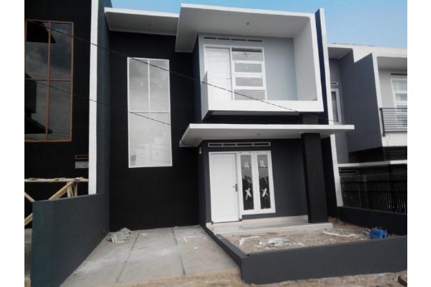 Rp876jt Rumah Dijual