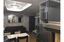 Apartemen Seasons City, Type 2Kamar Hook Furnish Interior, Tahunan, Jak-Bar