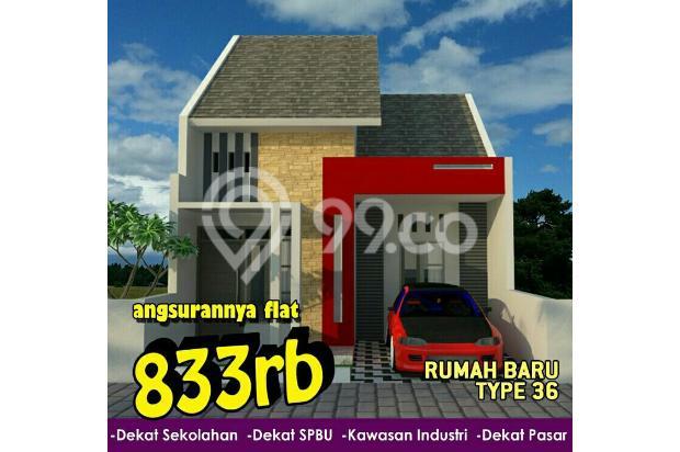 Kredit rumah tanpa RIBA di Tuban 17712169