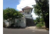 tanah murah sanur lingkungna villa 858m2