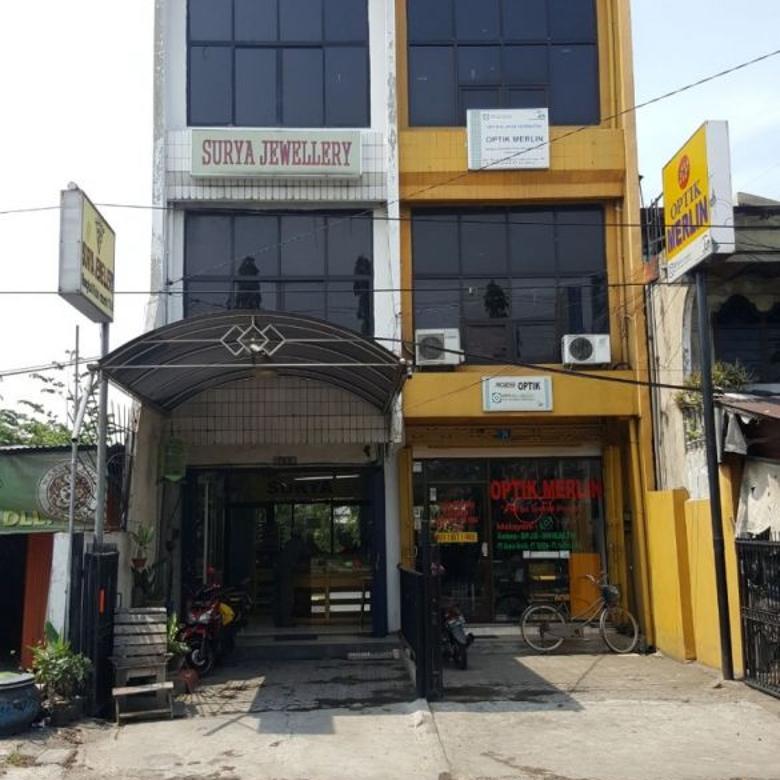 Ruko Raya Rungkut Kidul Industri Murah Strategis Siap Huni