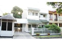 Rumah 2300 m2 Kembangan Kebun Jeruk Puri Jakarta Barat 55 M