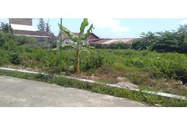 Rp374jt Tanah Dijual