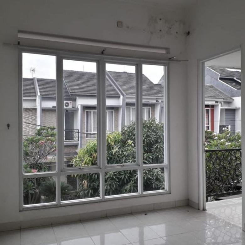 Dijual Cepat Rumah Murah 2 Lantai Area Graha Bintaro #FTA