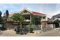 Rumah disewakan 2 Lantai Bintang Diponggo Surabaya