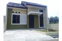 Hunian Dengan DP Murah Cluster Zamzam Residence