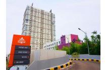 Apartemen Karawang Mahogany Nyaman Siap Huni Karawang