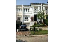 Dijual Rumah PIK Pantai Indah Kapuk uk 200m2 Cluster Garden Ho