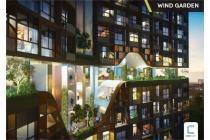 Apartemen Mewah, Sangat Strategis di CBD ALam Sutera, Harga Perdana