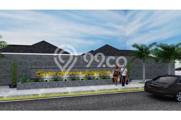 rumah siap bangun dijogja,harga nego lokasi dekat kampus UMY., 16577800