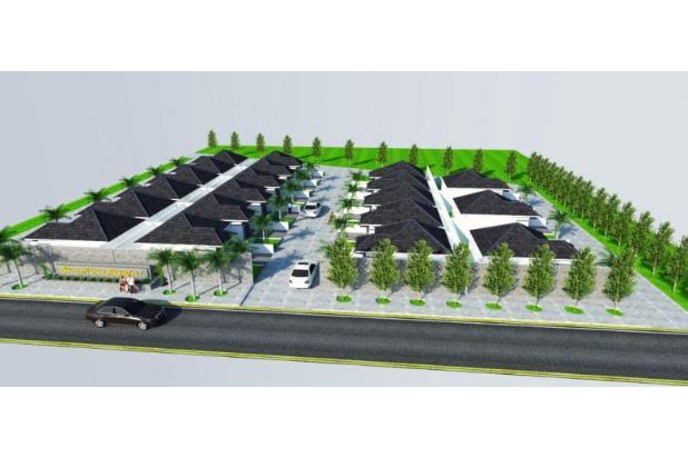 rumah siap bangun dijogja,harga nego lokasi dekat kampus UMY., 16577806