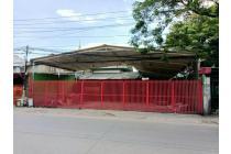 Dijual cepat gudang di Peta Barat, Kalideres - Jakarta Barat #0023-CHRHEN