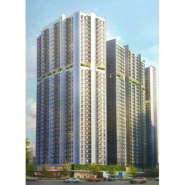 Apartemen Puri Orchard 2 BR, Lantai 31 Tower Cedar Height View Pool