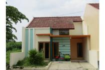Rumah minimalis lokasi dekat pasar bekonang, Akses nyaman dan aman