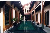 Rumah Mewah Bergaya Resort Bali Di Lokasi Prime Menteng Jakarta Pusat