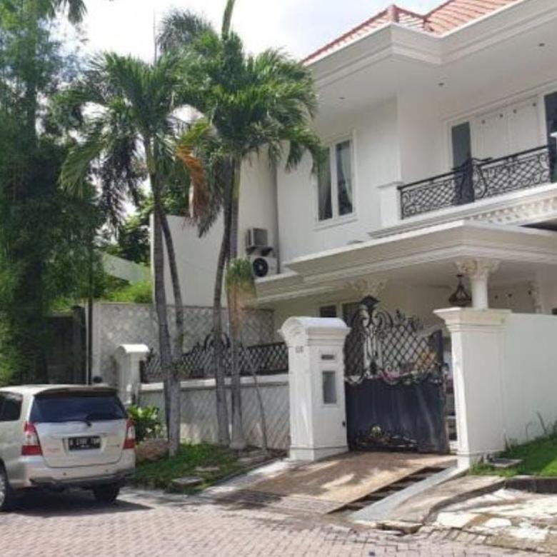 Rumah Graha Family 265m2 Siap Huni