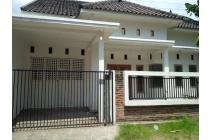 Rumah Baru Kawasan Kota Probolinggo Sedang Proses Finishing