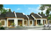 Dijual Rumah Baru Permata Buah batu