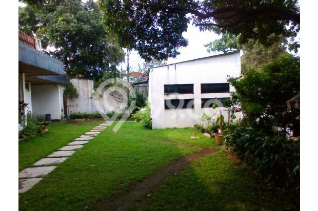 Dijual Rumah + Paviliun + Bangunan Komersial (Gor dan Gudang) 14418553
