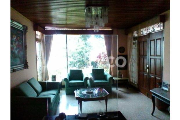 Dijual Rumah + Paviliun + Bangunan Komersial (Gor dan Gudang) 14418563