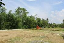 Lahan Matang Panorama Sawangan, Sertipikat SHM: Area Bedahan