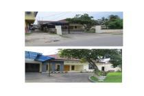 Rumah Sewa  Jl Sei Musi Medan