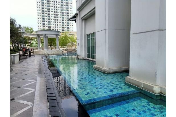 Rp2,8mily Apartemen Dijual