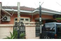Dijual Rumah Strategis Aman di Kampung Ambon Pulo Gadung Jakarta Timur