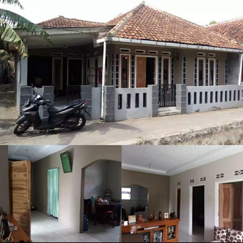 Dijual Cepat Rumah Minimalis Di Desa Cikaso Kuningan Jawa Barat