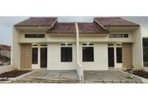 Rumah murah tanpa dp citayam asri residence tugu macan dekat stasiun citayam