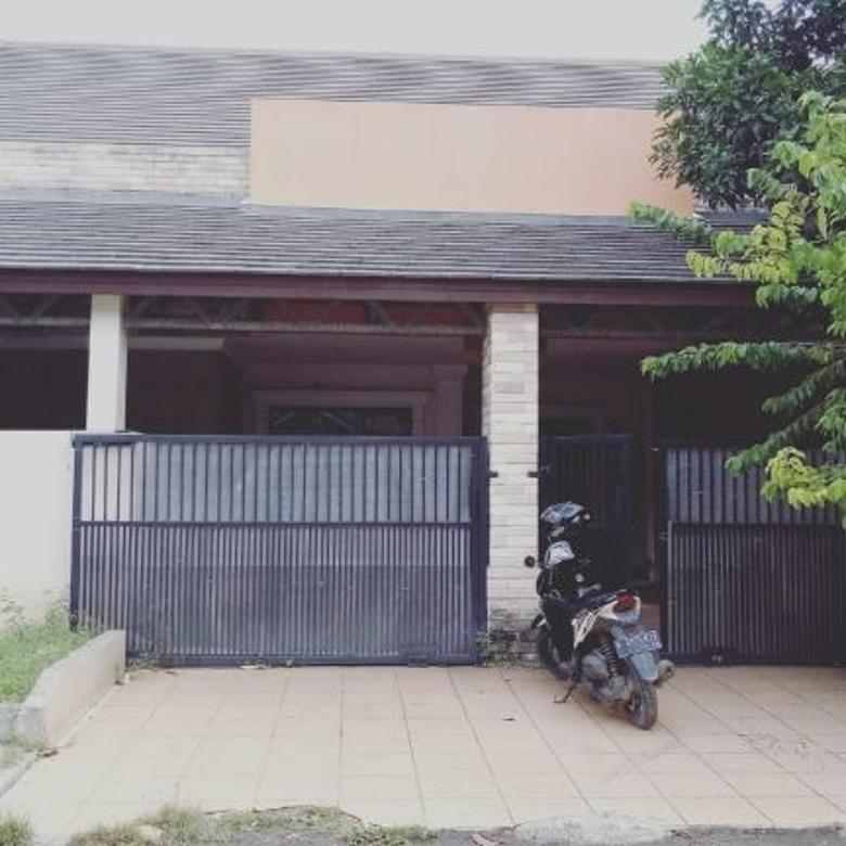 rumah Alam raya di jual