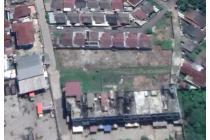 Tanah Kavling di Palembang Murah Siap Bangun Gratis Pajak & Notaris