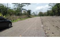 Candi Village Kav. Istimewa Belakang Kampus UII